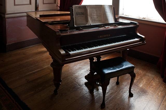 Tabouret de piano