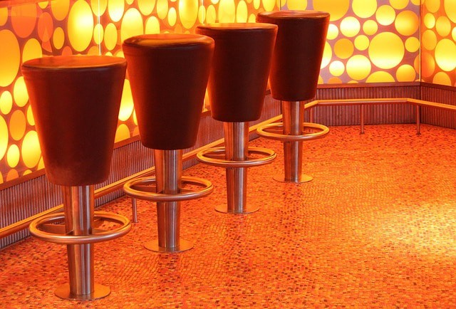 Tabourets de bar